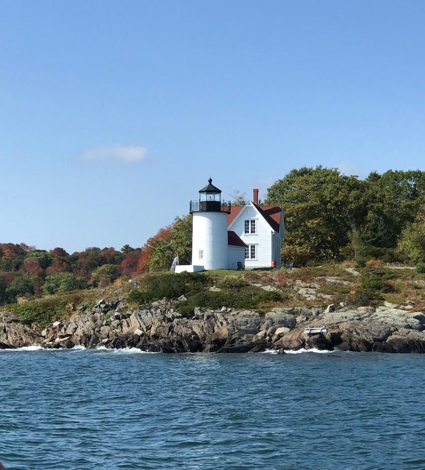 Wordless Wednesday: Maine