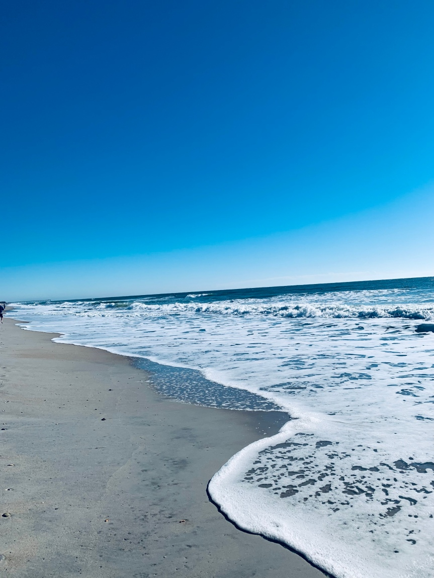 Wordless Wednesday Wrightsville Beach,NC